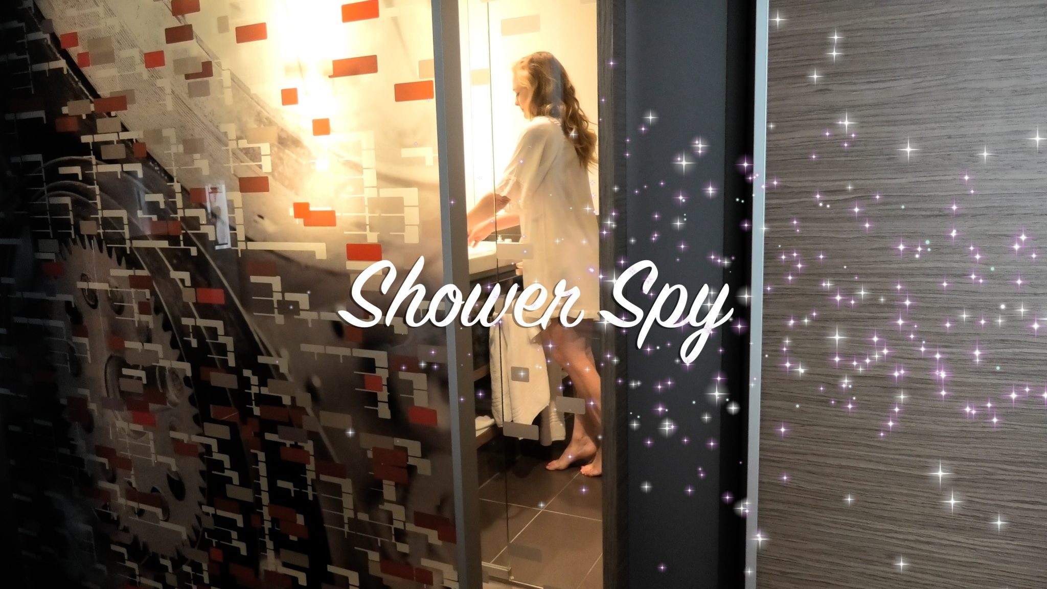 Shower voyuer 1